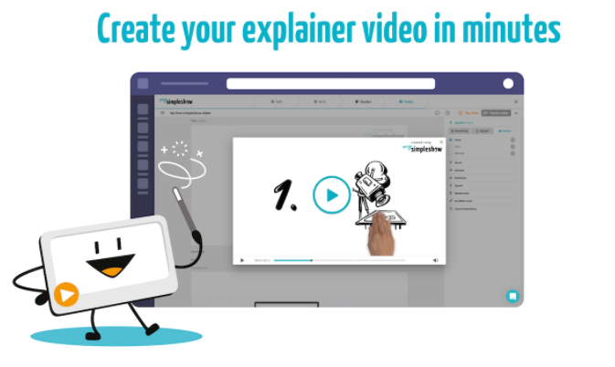 create explainer video