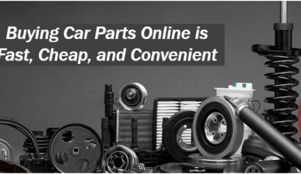 Top 6 Tips to Buy Car Parts Online